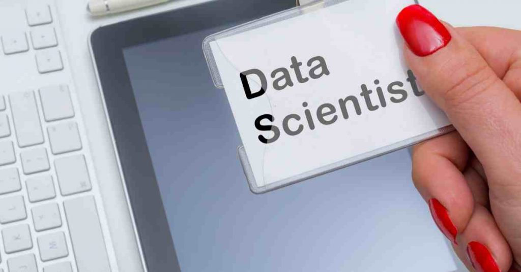 How To Become A Data Scientist Without A College Degree