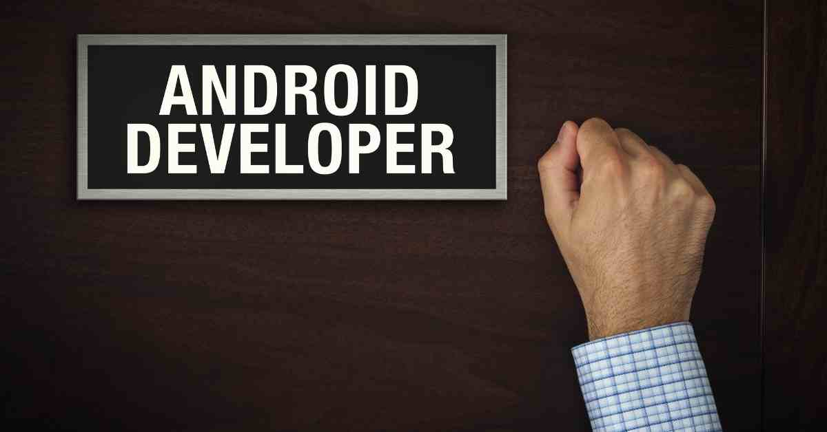 Best Android Courses on Coursera For Learning Android Development