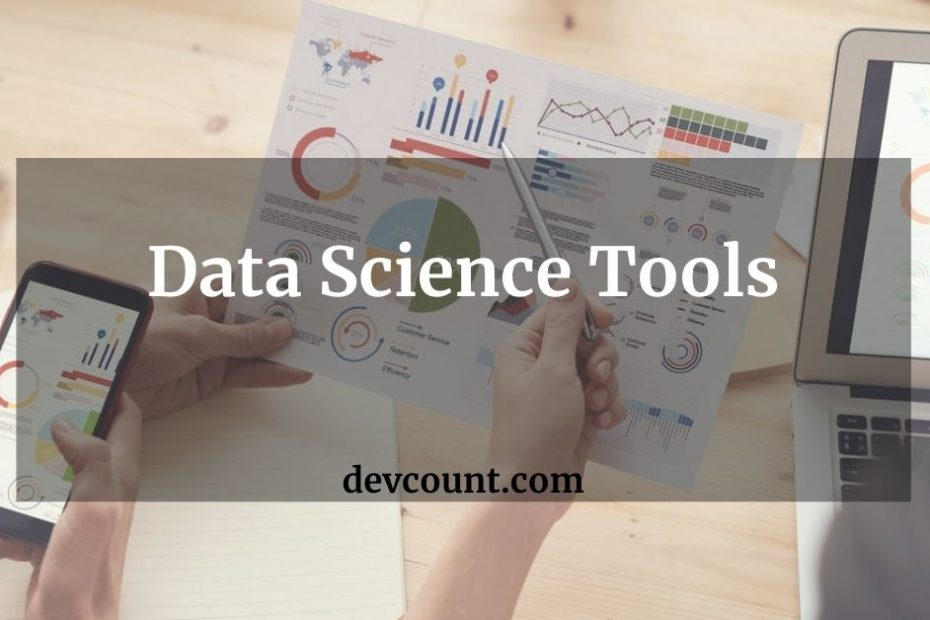 Best Data Science Tools