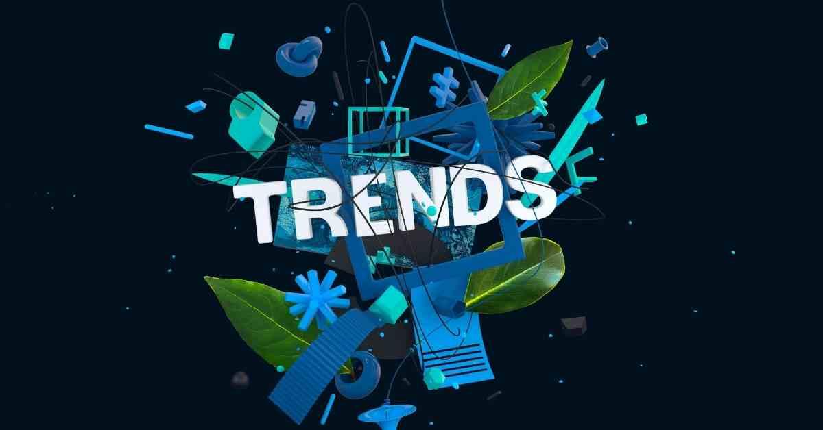 Top Web Development Trends To Follow