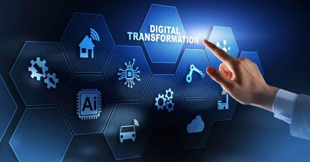 7 Top Digital Transformation Trends Shaping the Modern Enterprise